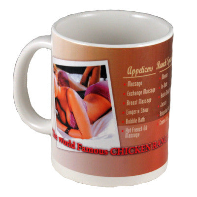 Photo Wrap Coffee Mug