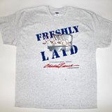 Freshly Laid T-Shirt Short Sleeve