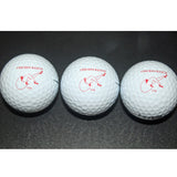Golf Balls - Sleeve of 3