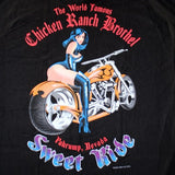 Sweet Ride Short Sleeve T-Shirt