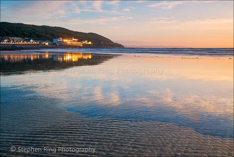 05877 - Westward Ho!