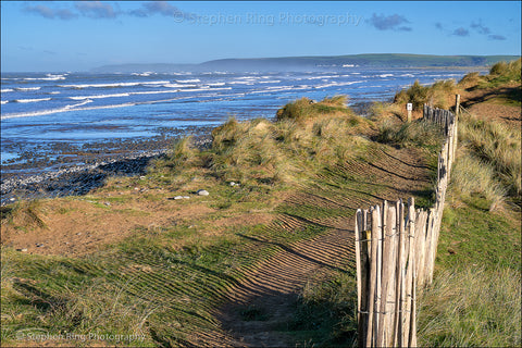 07607 - Northam Burrows