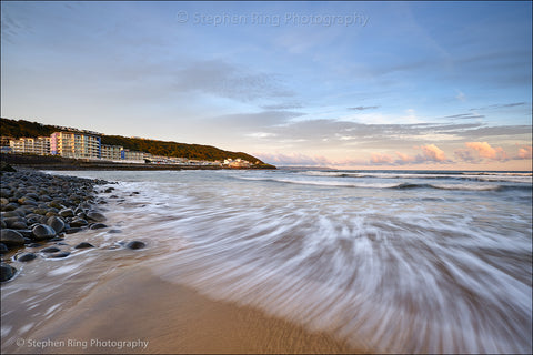 07630 - Westward Ho!