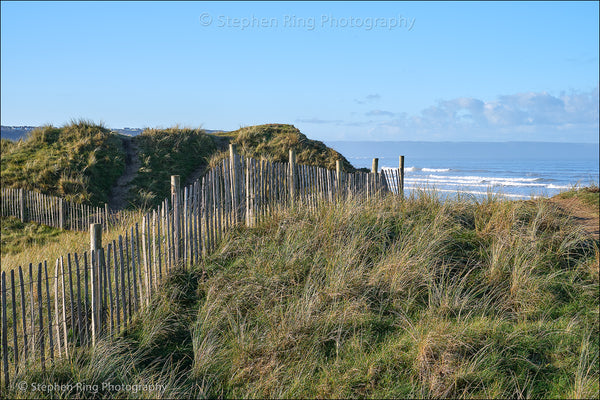 07648 - Northam Burrows