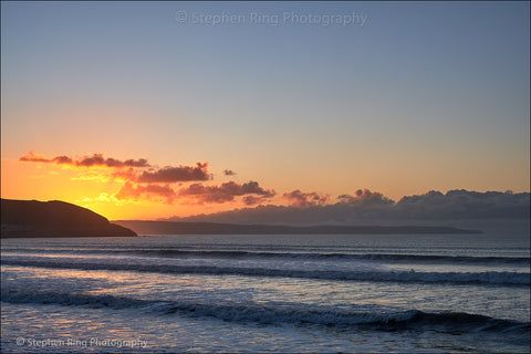 07665  - Westward Ho!