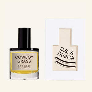DS & Durga | DS & Durga Fragrance - Cowboy Grass 50mL | Men's Accessories - Fragrances | Phoenix General Store