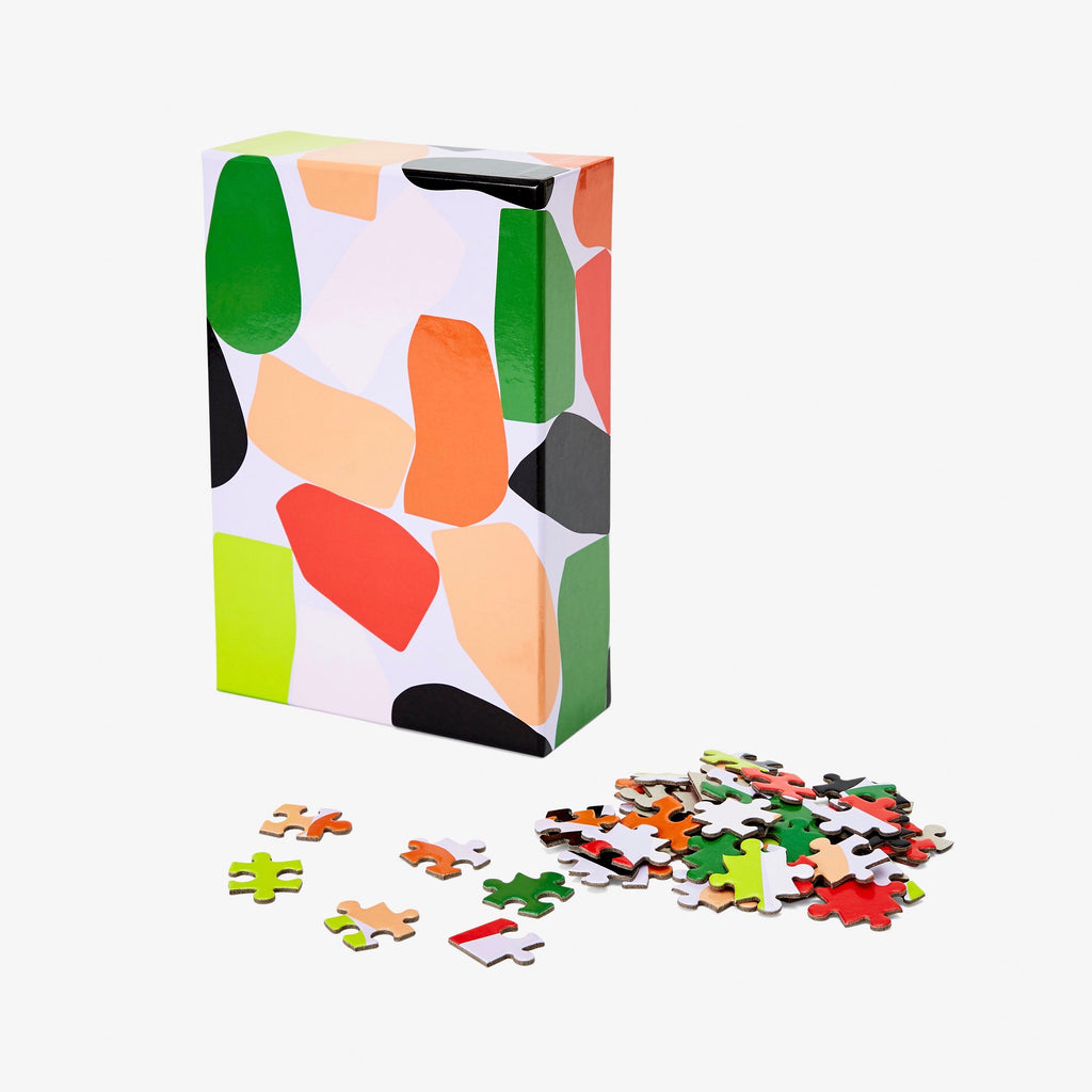 Areaware | Areaware Dusen Dusen Puzzle - Stack | Gift - Puzzles | Phoenix General Store