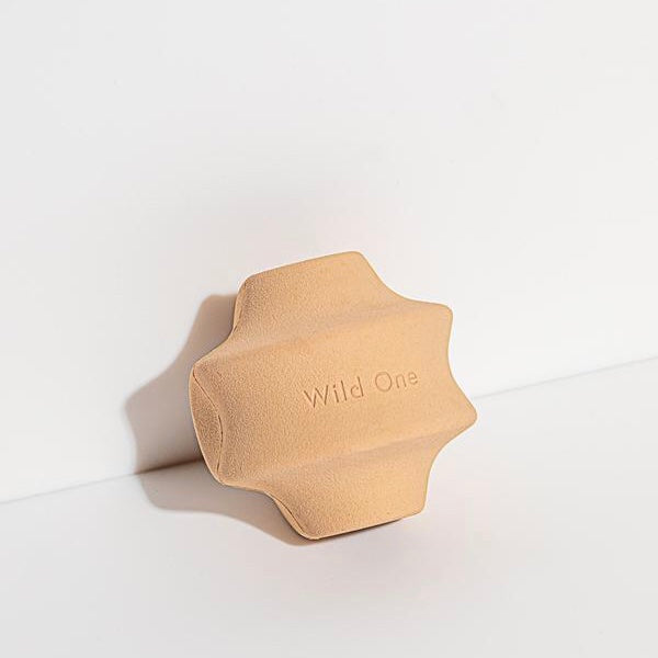 Wild One Twist Toss Toy - Tan