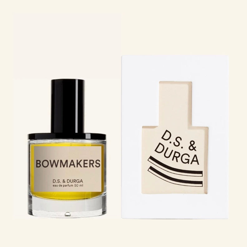 DS & Durga Fragrance - Bowmakers 50mL