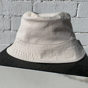 Pantano Clothing Sydney Bucket Hat - Natural