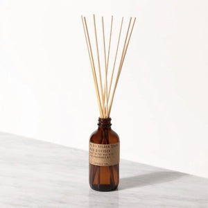 PF Candle Co Reed Diffusers - Golden Coast