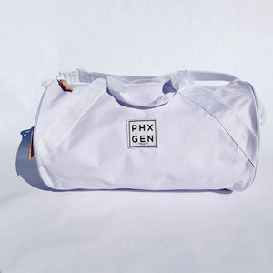 PHX GEN Duffle Bag - White