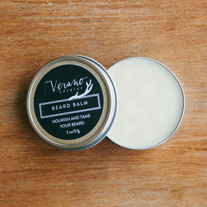 Verano Bathery | Verano Bathery - Beard Balm | Men's Accessories - Beard Oil | Phoenix General Store