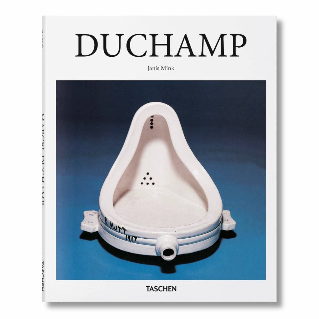 Taschen Art Series - Duchamp - Phoenix General