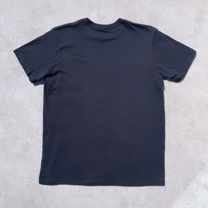 Phoenix General | Desert Crew Tee - Black | Men's Tops - Tees | Phoenix General Store