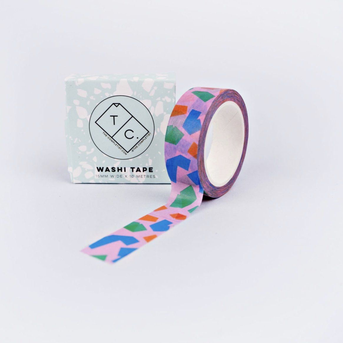 The Completist Washi Tape - Origami