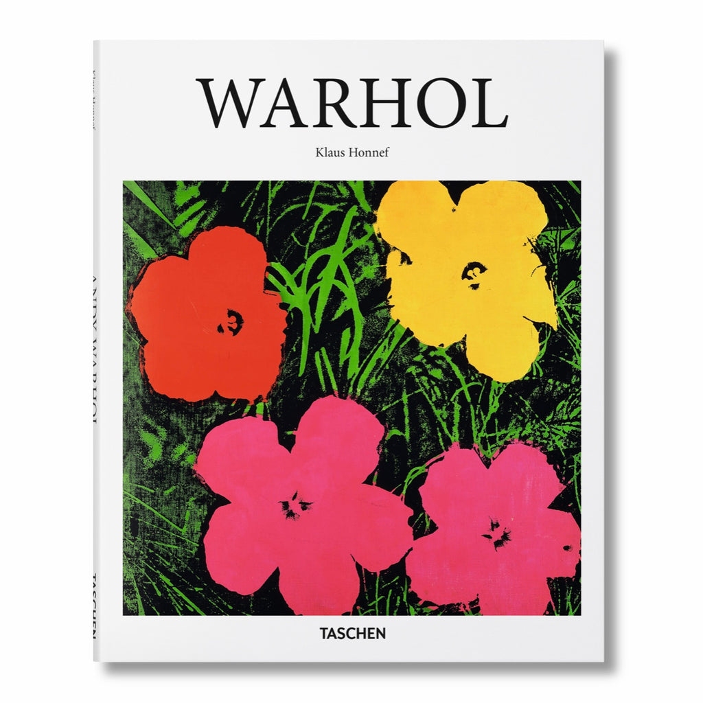 Taschen Art Series - Warhol - Phoenix General