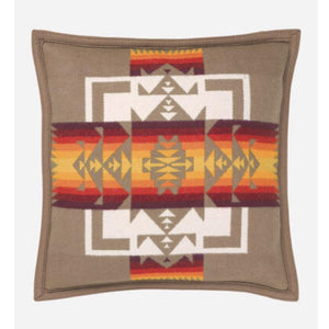 Pendleton Chief Joseph Pillow - Tan