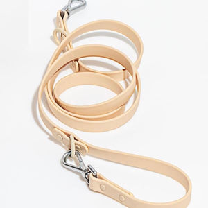 Wild One Dog Leash - Tan