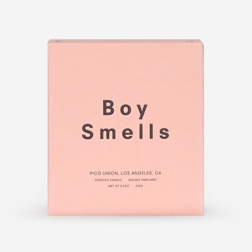 Boy Smells | Boy Smells - Cashmere Kush | Home & Gift - Candles | Phoenix General Store