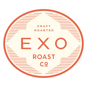 Exo Roast Co. 12oz Bag of Coffee Beans - Africa