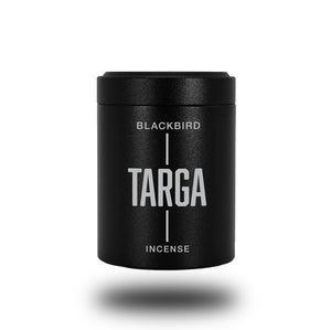 Blackbird Cone Incense - Targa