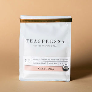 Teaspressa Cape Town Tea