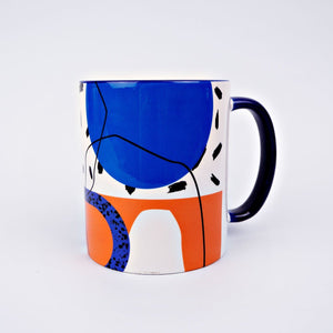 The Completist Mugs - New York