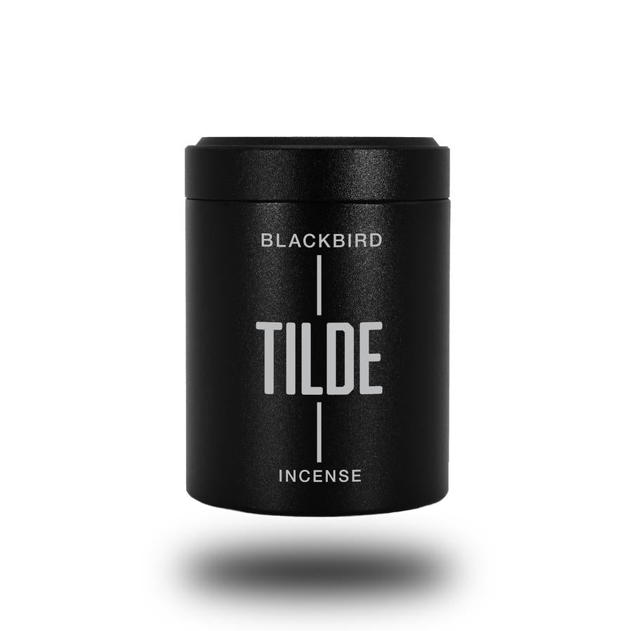 Blackbird Cone Incense - Tilde
