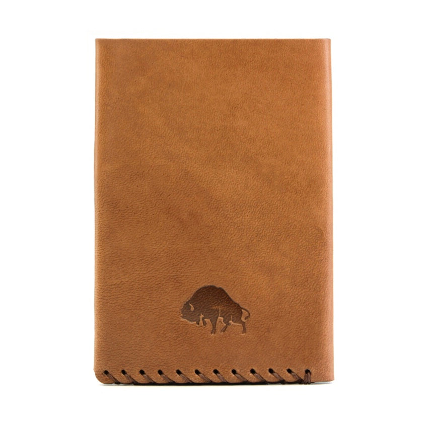 Ezra Arthur | Ezra Arthur No. 2 Wallet - Whiskey | Men's Accessories - Wallets | Phoenix General Store
