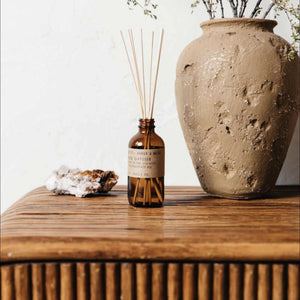 PF Candle Co Reed Diffusers - Amber & Moss