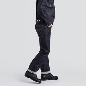 Levi's Vintage Clothing 1955 501 Jeans - Rigid