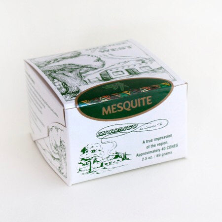 Incense of the West | Incense of the West - Mesquite | Home Decor - Incense | Phoenix General Store