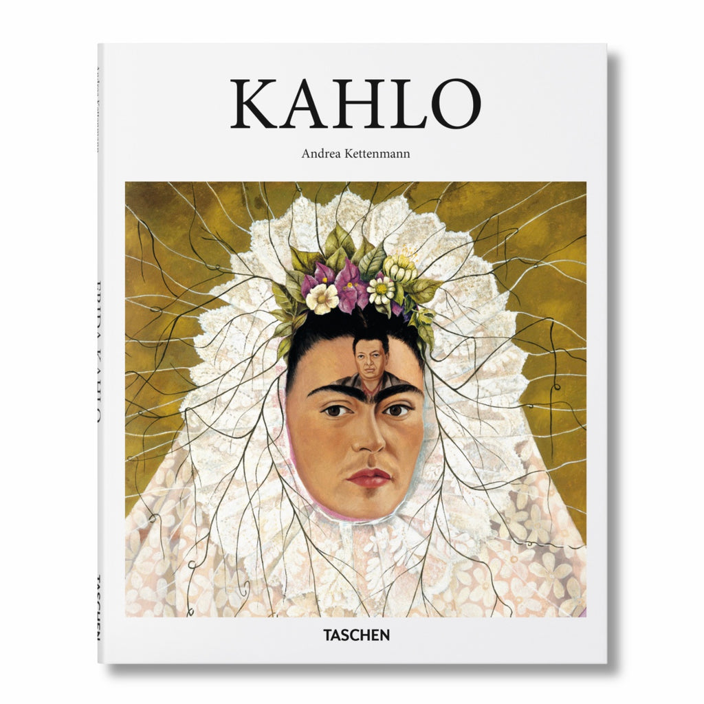 Taschen Art Series - Kahlo - Phoenix General