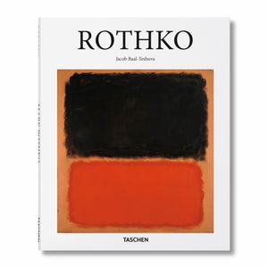 Taschen Art Series - Rothko - Phoenix General