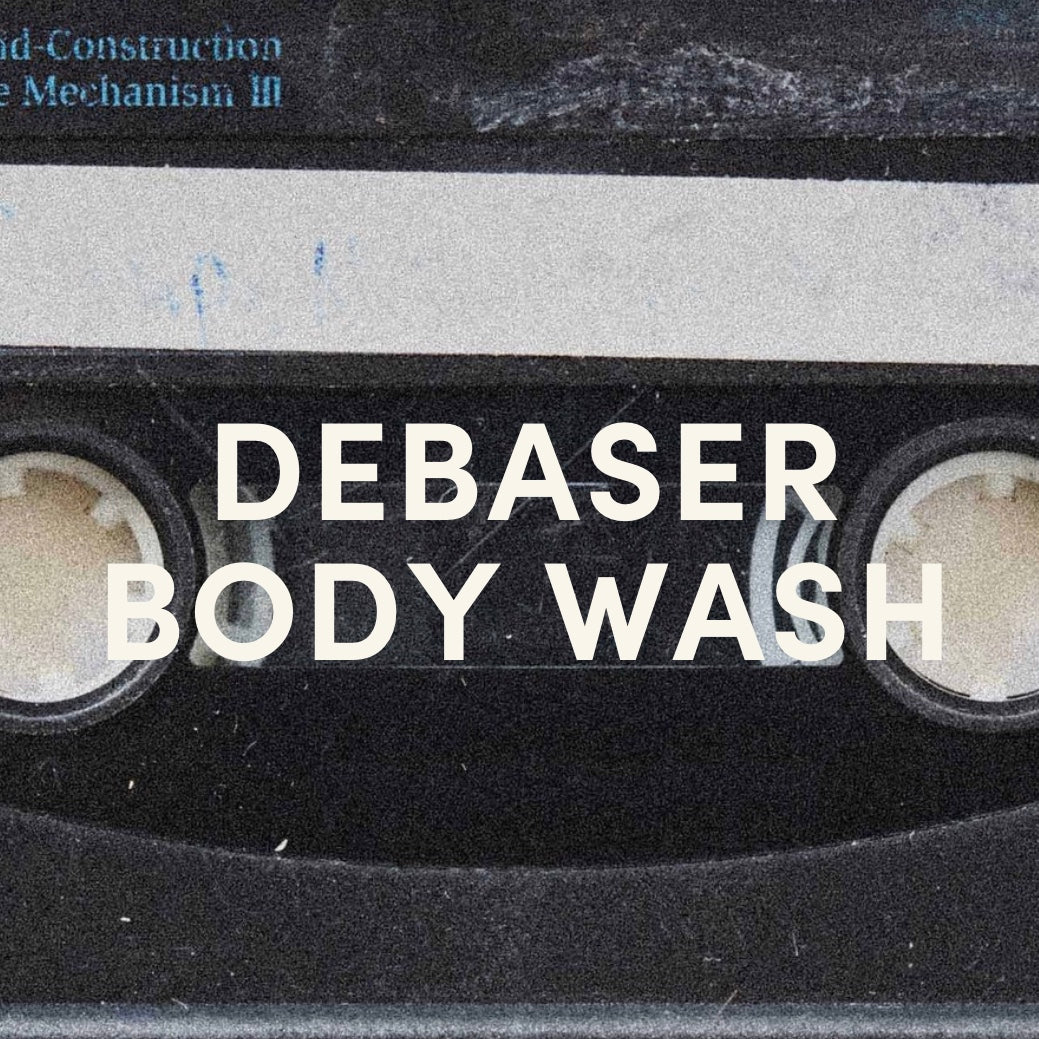 DS & Durga Body Wash - Debaser