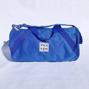 PHXGEN Duffle Bag | Blue