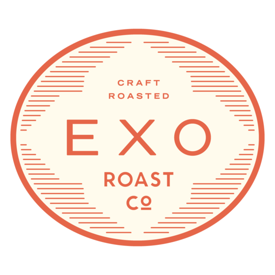 Exo Roast Co. 12oz Bag of Coffee Beans - Central America