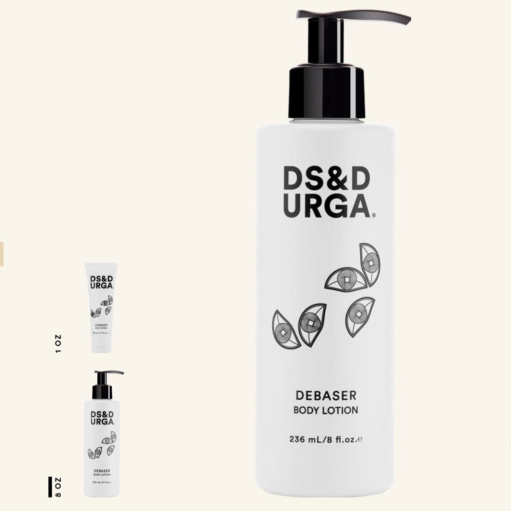 DS & Durga Body Lotion - Debaser