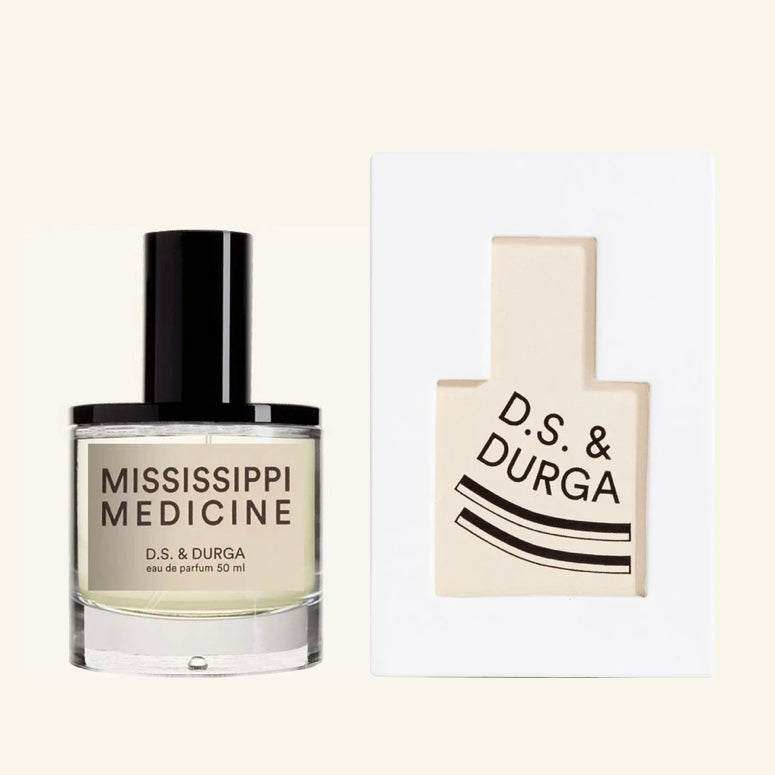 DS & Durga Fragrance - Mississippi Medicine 50mL