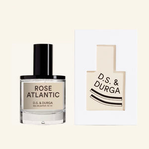 DS & Durga Fragrance - Rose Atlantic 50mL