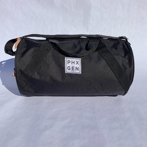 PHXGEN Duffle Bag | Black