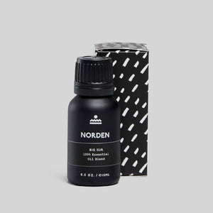 Norden Essential Oil Blend - Big Sur