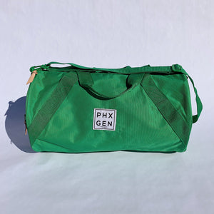 PHXGEN Duffle Bag | Green