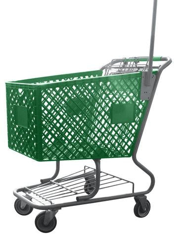 How To Combat Shopping Cart Theft