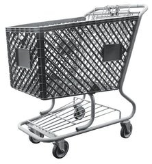 New Shopping Carts