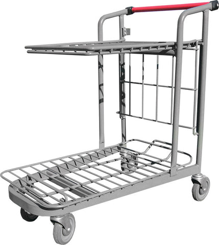 (This is with all colors, hidden from store) GCC-918 Nesting Flat Cart