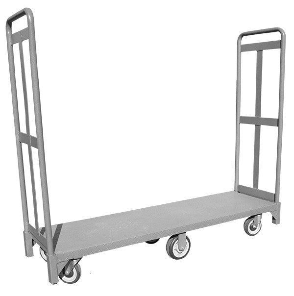 U-Boat Material Handling Warehouse Cart