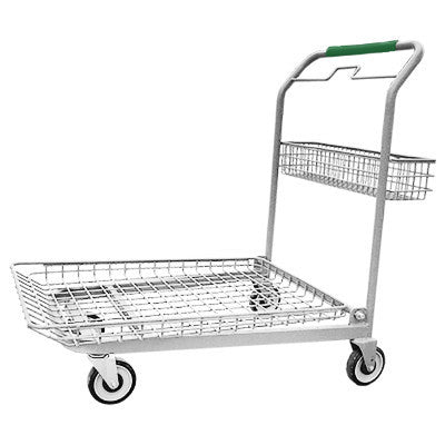 GCW-018 Nesting Wagon Cart