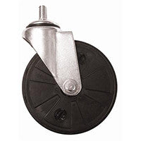 5 in. Gateway GS2-Smart Caster Assembly